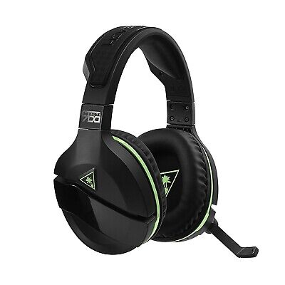Xbox One - Headset Ear Force #Stealth 700X [Turtle Beach] boxed  MINT CONDITION