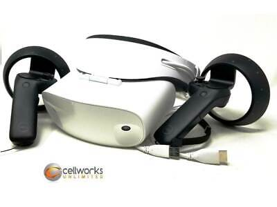 Dell VRP100 VR Headset and Controller