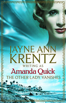 The Other Lady Vanishes ' Quick, Amanda