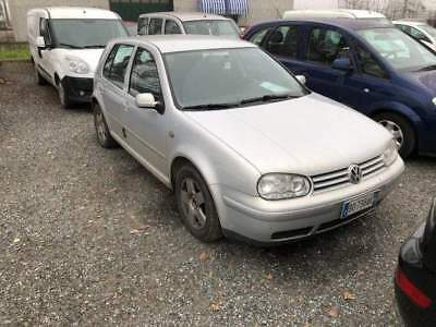 VOLKSWAGEN Golf 1.9 TDI/110 CV cat 5 porte