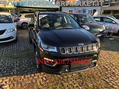 JEEP Compass 1.4 MultiAir 2WD Limited MY19 EURO6DTEMP ITALIANA