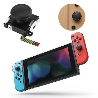Pour NS Nintendo Switch Joy-con manette Stick Rocker analogique joystick Thumb