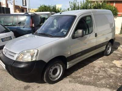 CITROEN Berlingo 2.0 HDi 3p
