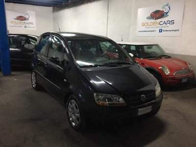 FIAT Idea 1.9 Multijet Dynamic
