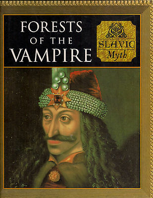 3 Set In Search of the Unknown, Forests of The Vampire & The Vampire Gallery new