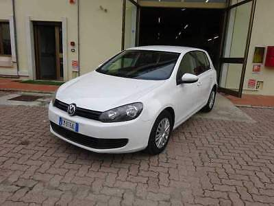 Volkswagen Golf United