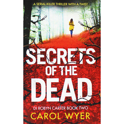 Secrets of the Dead by Carol Wyer (Paperback), Fiction Books, Brand New