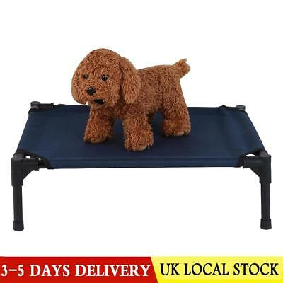 Millies Raised Elevated Bed Dog Pet Hammock Camping Portable
