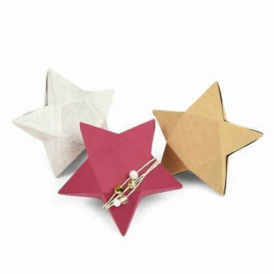SIZZIX Thinlits PLUS Die Star Box, Debi Potter - 661728