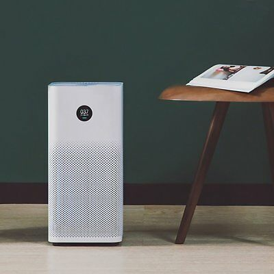 For 2S Air Purifier Durable Air Cleaner Health Humidifier Smartphone RY