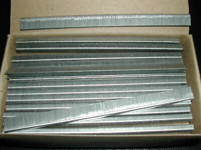 "Senco A Series 3/8"" Length x 3/16"" Crown 30,000 Staples A06BABN"