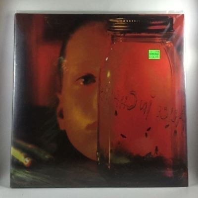 Alice In Chains - Jar Of Flies/Sap 2LP NEW Import