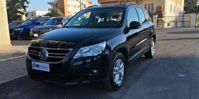 VOLKSWAGEN Tiguan 2.0 TDI DPF Trend & Fun BlueMotion Tech.