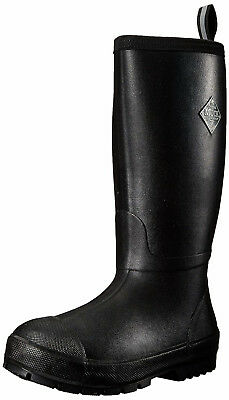 "13 Muck Boot Company Insulated Waterproof 15"" men's Work Hunting Slip Resistant"