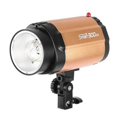 Godox 300W Mini Flash 300SDI Compact Flash Strobe Monolight Studio Lighting Kit