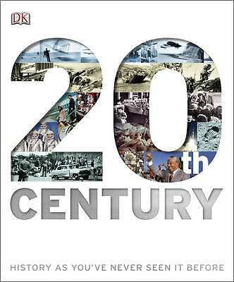 (Good)-20th Century by Overy, Richard ( AUTHOR ) Sep-03-2012 Hardback (Hardcover