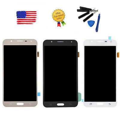 New LCD Display Touch Screen Digitizer for Samsung Galaxy J7 Neo SM-J701F J701M