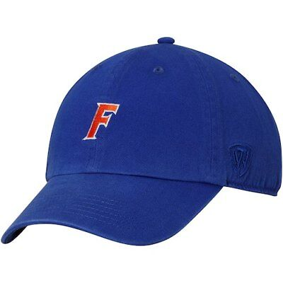 49bb49384a5 TOP OF THE World NCAA Florida Gators Trainer Hat Mesh Adjustable ...