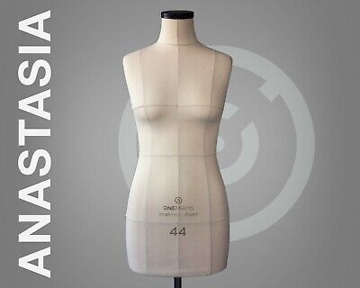 Dress form | Mannequin for sewing | Fully pinnable dress form | Tailor dummy