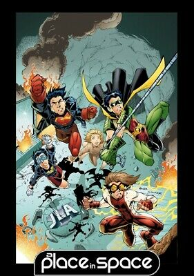Young Justice Book 03 - Softcover