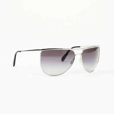 5206a534ec96 OLIVER PEOPLES FOR Balmain Paris w/ Fight Club Blood red lenses and ...