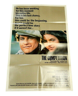 the competition movie richard dreyfuss