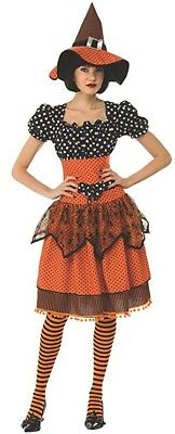Rubie's: Polka Dot Witch - Women's Costume (Large)