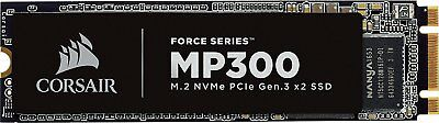 480GB Corsair Force Series MP300 M.2 SSD