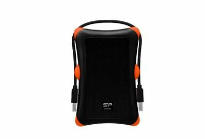 Silicon Power 2TB A30 Shockproof External HDD