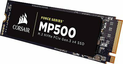 240GB Corsair Force Series MP500 M.2 SSD
