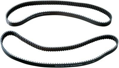 Panther Drive Belts PANTHER Rear Drive Belts 62-1233 1.5 Wide 2302-0003