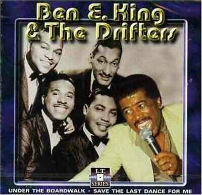 Ben E King & The Drifters : Stand By Me CD