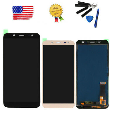 LCD Screen Replacement Digitizer For Samsung Galaxy J6 SM-J600M J600F J600G 2018