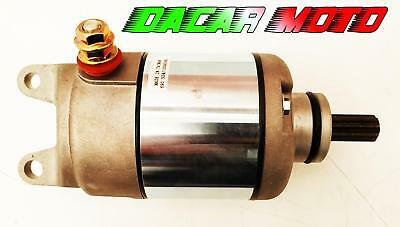 MOTOR DE ARRANQUE KTM 250 EXC-F Six Days 2007 2008 2009 2010 2011 2012 2013