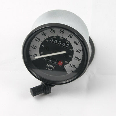 New Speedometer In Mph To Fit Bmw F650 1993-1996 Models