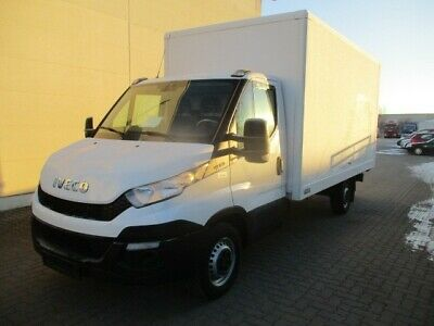 Iveco daily 35s15 box