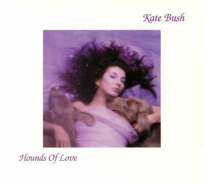 Kate Bush - Hounds Of Love (2018 Remaster) [New CD]