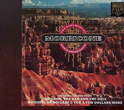 Ennio Morricone / The Very Best Of Ennio Morricone