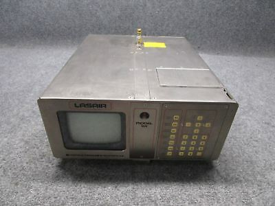 Particle Measuring Systems Lasair 101 Optical Particle Counter/Measuring *Tested