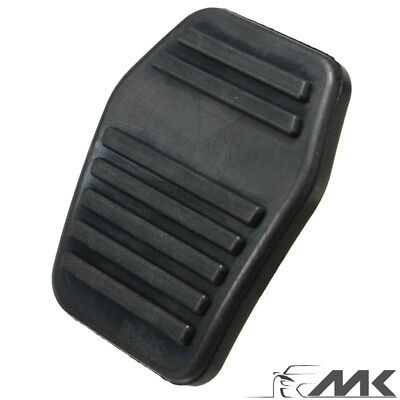 1x FORD FOCUS PEDAL PADS RUBBERS (1998-2004) 94BB7A624AA TRANSIT FUSION KA