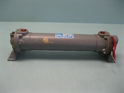 Young F-302-DY-2P Heat Exchanger NEW F14 (2317)
