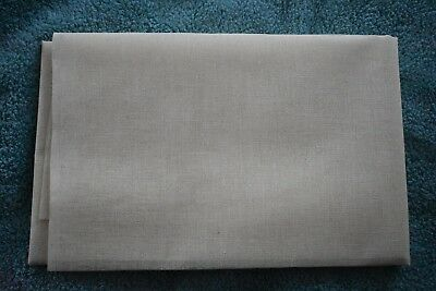 Mull for Bookbinding. Choice of - 50 x 45cm, 90 x 50cm or 1 meter x 90cm lengths