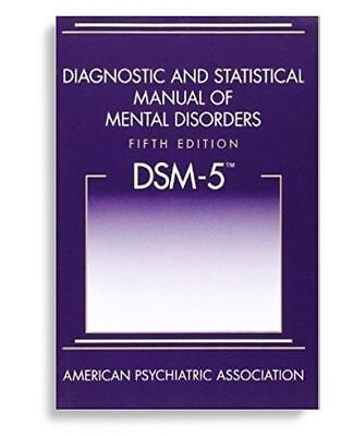 DSM-5 Diagnostic and Statistical Manual of Mental Disorders PDF