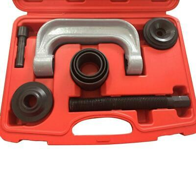 3 in 1 Ball Joint U-Joint C-Frame Press Service Kit 4 Truck Brake Anchor Pins