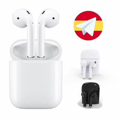 iX8 Mini Twins TWS Auriculares Bluetooth inalámbricos Auriculares ISO+Android HQ