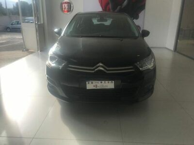 CITROEN C4 1.6 e-HDi 115 Seduction