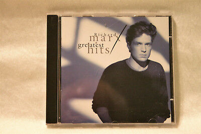 CD Richard Marx - Greatest Hits von 1997 TOP!!