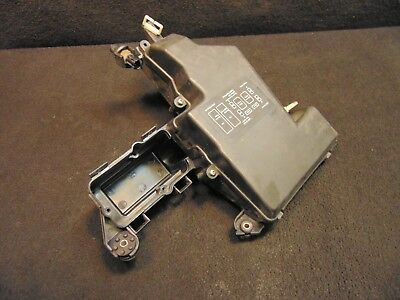 60V-81948-00-00 Electrical Bracket/Cover 2003 225-250 HP Yamaha Outboard Part