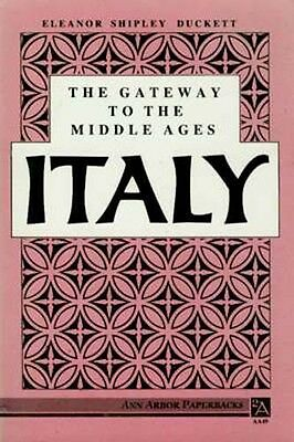 Gateway to Middle Ages Roman Italy vs. Goths Dark Ages Early Medieval Barbarians