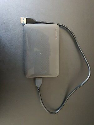 Toshiba Canvio Ready 1TB Portable External Hard Drive USB 3.0 HDD